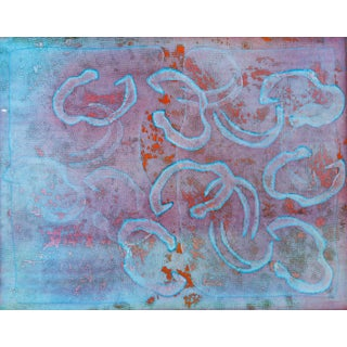 Laurence Kessel Improvisation in Color Print