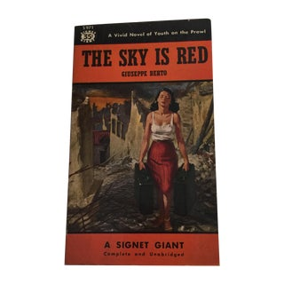 The Sky is Red by Giuseppe Berto, 1952