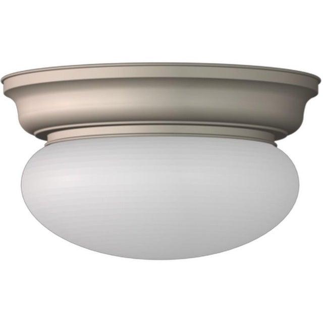 Classic Flush Ceiling Fixture - Image 1 of 2