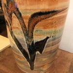 Image of Vintage Studio Pottery Vase