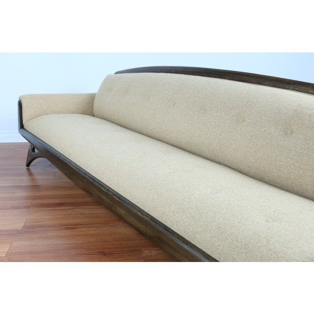 1970s Adrian Pearsall Sofa - Image 7 of 8