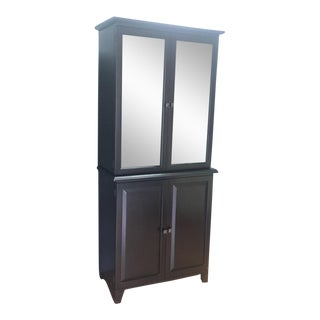 HD Buttercup China Cabinet