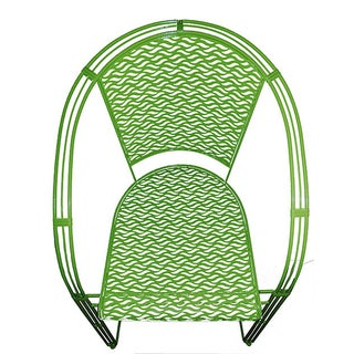 Reserved for Mary C.........Green Spring Chairs