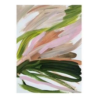 Jessalin Beutler No. 281 Original Painting on Paper