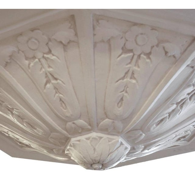 Light Fixtures from the Continental Bank, Chicago - Image 2 of 3