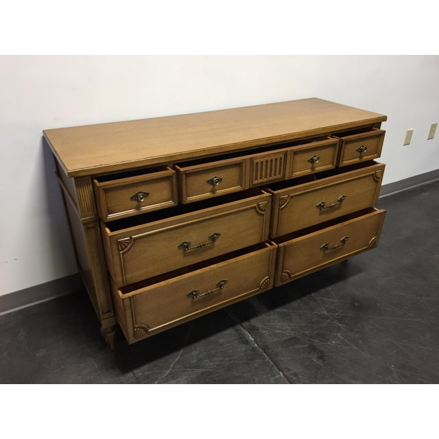 Vintage Italian Regency Dresser - Image 4 of 11