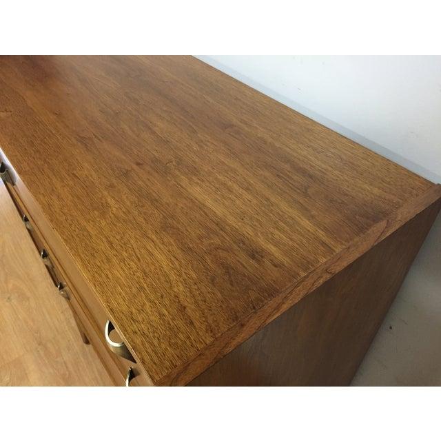 Brasilia Style Tall Dresser - Image 7 of 11