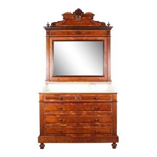 1870s Renaissance Revival Dresser