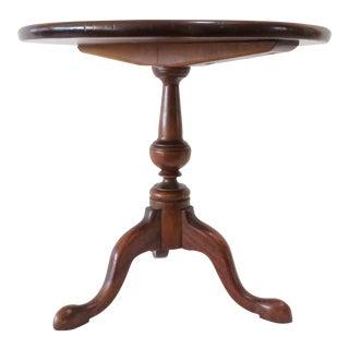 Vintage Salesman Sample Table