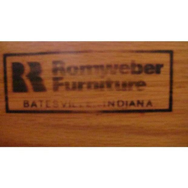 Image of Romweber Credenza/Sideboard