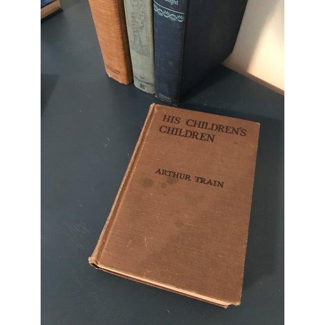 Vintage Collection of Novels - Set of 5 - Image 8 of 11
