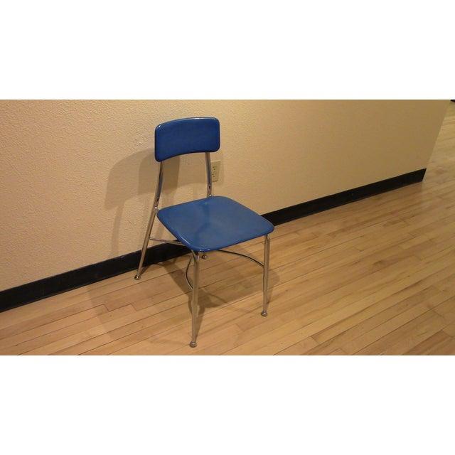 Vintage Heywood Wakefield Heywoodite Class Chair Chairish