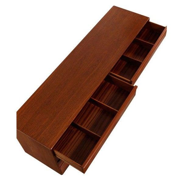 Westnofa Teak Dresser - Image 7 of 7