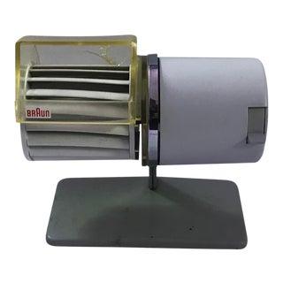 Braun Hl-1 Multiwind