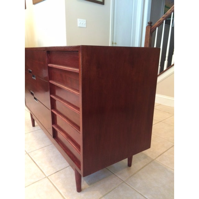 American of Martinsburg Small Credenza - Image 3 of 8