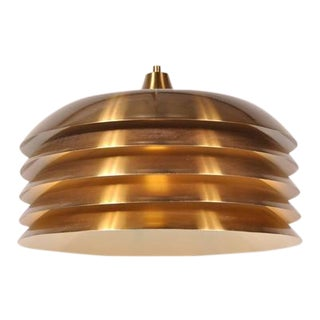 Hanging Lamp by Hans-Agne Jakobsson for AB Markaryd, Sweden, circa 1960