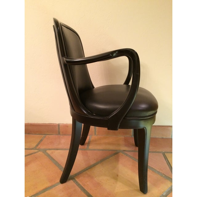 Donghia Dining Chairs - Set of 8 - Image 7 of 8
