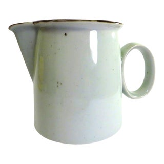 Dansk Niels Refsgaard Brown Mist Pitcher