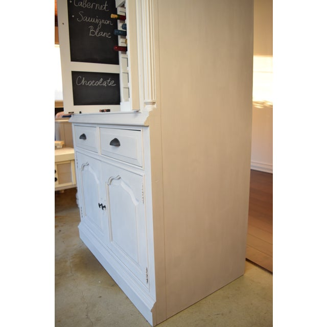 Traditional Home Bar Cabinet - Image 9 of 11