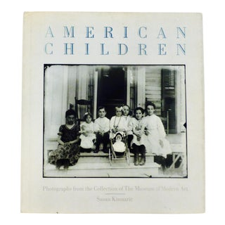 'American Children' Museum of Modern Art Collection Book