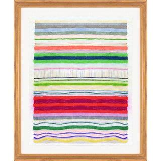 "Kristi Kohut ""Chromatic Beat"" Fine Art Print"