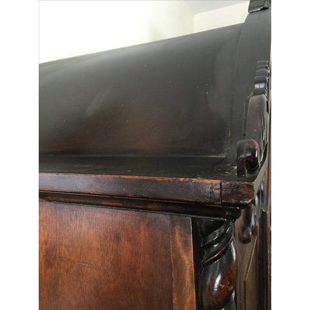 Early 20th-Century Armoire - Image 4 of 9