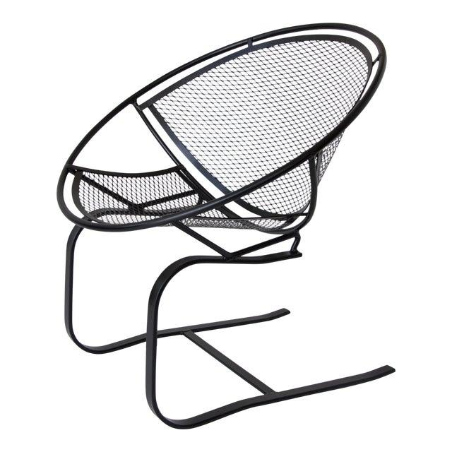 Pair of Salterini Patio Rocking Chairs by Maurizio Tempestini - Image 1 of 8