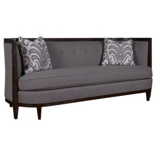 Modern Morgan Sofa