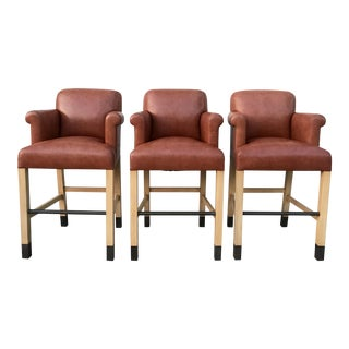 Bar Stools by Donghia - Set of 3