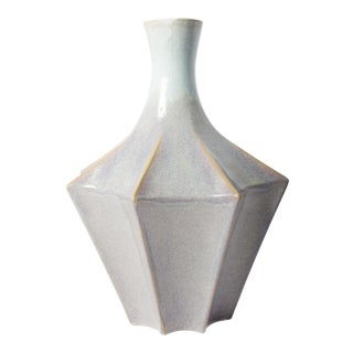 John Antczak Contemporary 80 Carat Pottery Vase