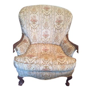 French Traditional Chair