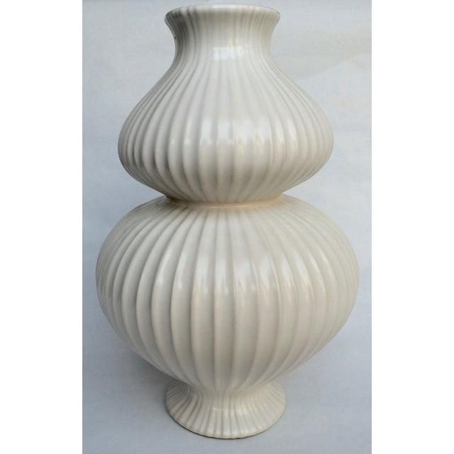 Image of Jonathan Adler White Vase