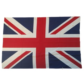 Giant British Flag