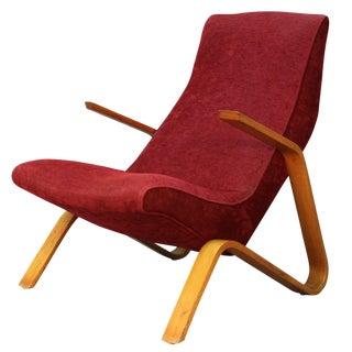 Knoll Eero Saarinen Grasshopper Chair