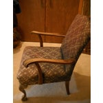Image of Vintage Chippendale Chair