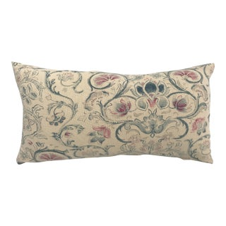 "Ralph Lauren ""Provence"" Lotus Flower Pillow"