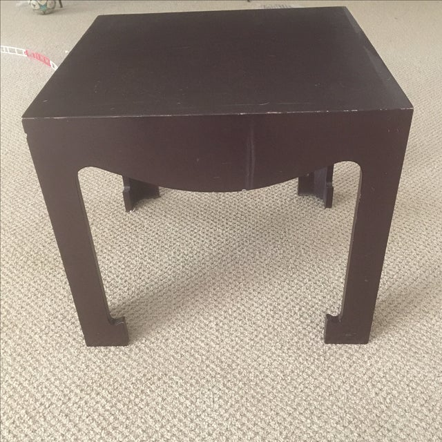 Bungalow 5 Jacqui Side Tables- A Pair - Image 7 of 7