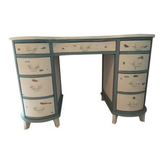 Vintage Lady's Writing Desk