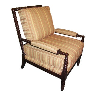 Charles Ray Custom Accent Chair
