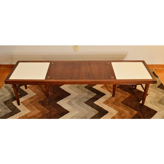 Mid Century American of Martinsville Coffee Table - Image 3 of 9
