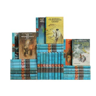 Hardy Boys Collection, S/30