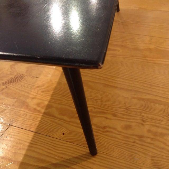 Paul McCobb Mid-Century Wood Coffee Table - Image 5 of 7