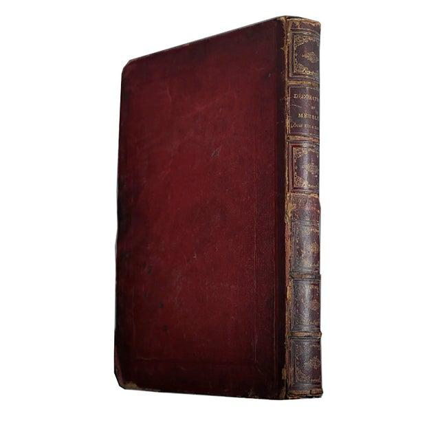 Antique Decorator's Book - Image 4 of 7