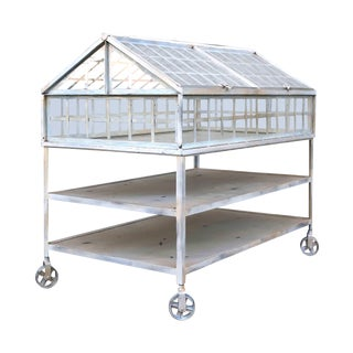 Gardener's Dream Medium Greenhouse