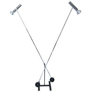 Robert Sonneman Articulated Floor Lamp