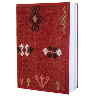Red Kilim Journal
