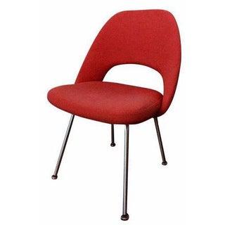 Original Eero Saarinen for Knoll Executive Side Chair