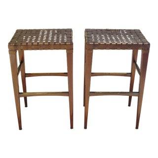 Artistica Milo Backless Barstools