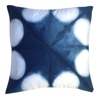 Vense Shibori Pillow