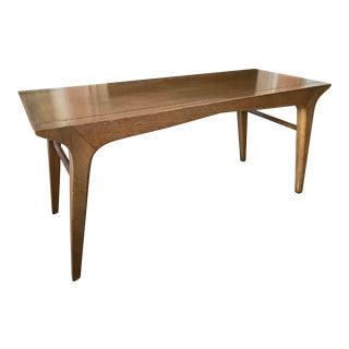 Mid Century Drexel Coffee Table